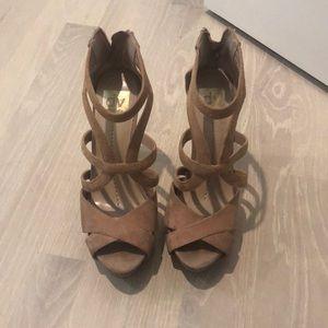 Dolce Vita High Heels